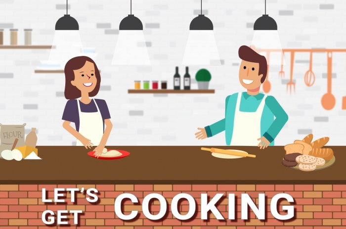 lets cooking 1